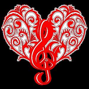 universal love red