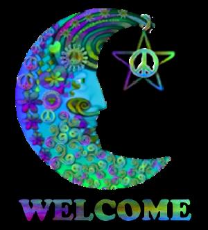 welcome moon